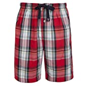 Bermuda Short, Red Check