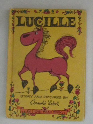 Lucille (I Can Read Books) PDF