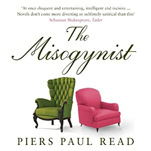 The Misogynist Audiobook