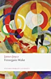 Finnegans Wake. James Joyce (Oxford Worlds Classics)