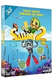 Sammy 2 - Blu-ray 3D + DVD [Blu-ray]