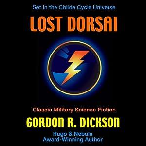 Lost Dorsai Audiobook