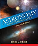 Astronomy: A Self-Teaching Guide, Sev...