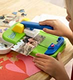 The Puzzle Maker Special: The Puzzle Maker Machine with Foam Boards and Extra Adhesive Sheets