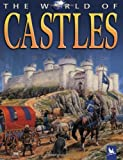 The World of Castles (0753458349) by Steele, Philip