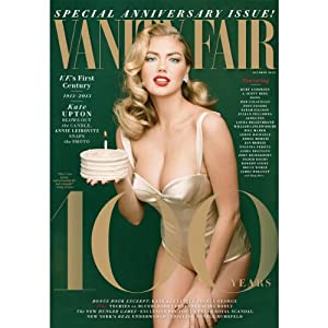 Vanity Fair: October 2013 Issue | [Vanity Fair]