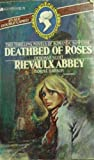 Deathbed Of Roses/Rievaux Abbey (0441141838) by Deborah Smith