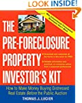 The Pre-Foreclosure Property Investor...