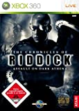 The Chronicles of Riddick: Assault on Dark Athena Xbox360