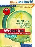 Webseiten programmieren und gestalten...