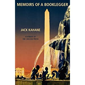 Memoirs of a Booklegger
