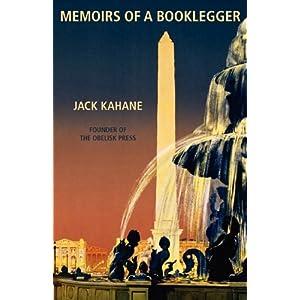 Memoirs of a Booklegger