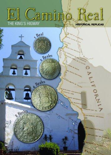 (DM 107) El Camino Real