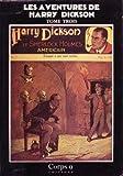 echange, troc  - Les Aventures de Harry Dickson, le Sherlock Holmes américain
