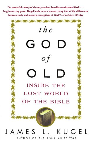 The God of Old: Inside the Lost World of the Bible (The God Of Old compare prices)
