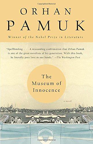 The Museum of Innocence (Vintage International)