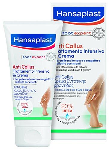 Fußcreme Intensivbehandlung in 20% Harnstoff Creme 75 ml