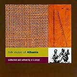 Folk Music Of Albania Various Artists