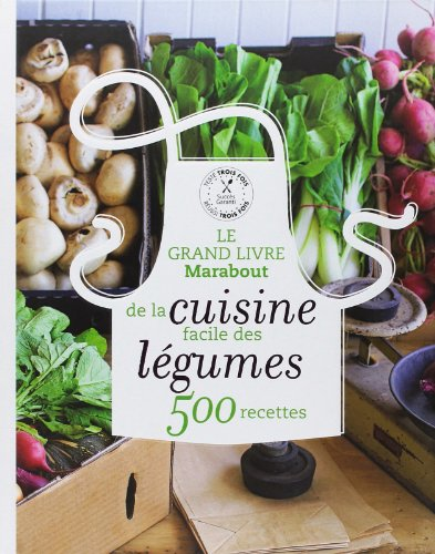 T l charger le grand livre marabout de la cuisine des for Livre cuisine legumes