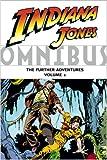Walter Simonson Indiana Jones Omnibus: Further Adventures v. 1