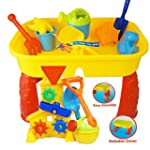 2 in 1 Sand and Water Table & Mill Pl...