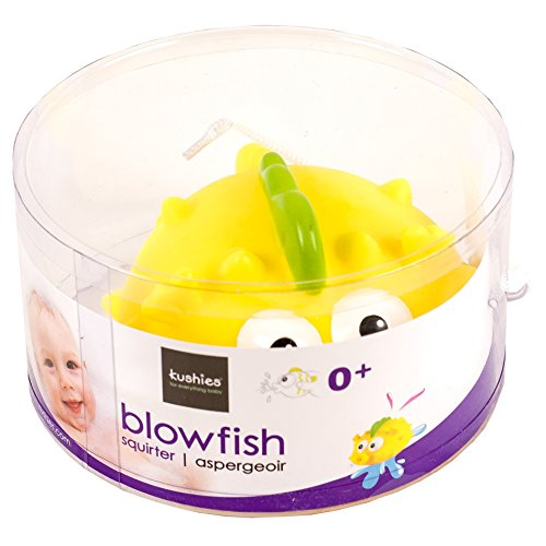 Kushies Baby Jumbo Squirter, Moon/Fish
