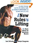 New Rules of Lifting: Six Basic Moves...