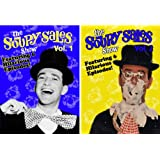 The Soupy Sales Show - Volumes 1 & 2 - 2 DVD Collection (Amazon.com Exclusive)