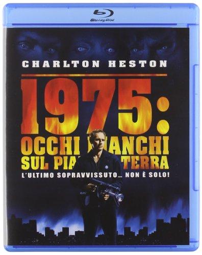 1975 - Occhi bianchi sul pianeta terra [Blu-ray] [IT Import]