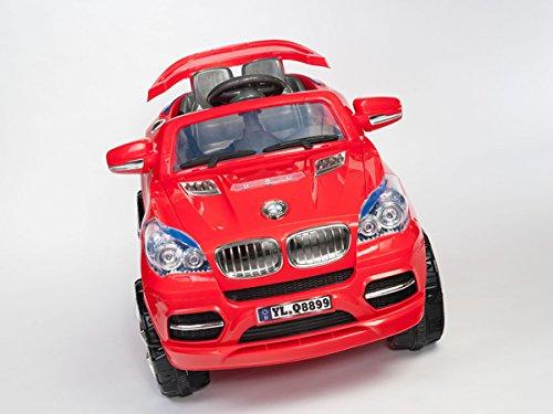 Ride On License Mercedes-Benz Sls Amg Ride On Car + Remote
