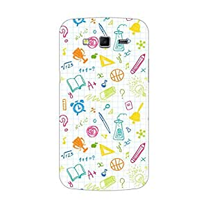 Samsung Grand 2 Cover - Hard plastic luxury designer case for Grand 2-For Girls and Boys-Latest stylish design with full case print-Perfect custom fit case for your awesome device-protect your investment-Best lifetime print Guarantee-Giftroom 576