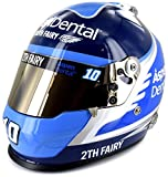 Danica Patrick 2017 Full Size Aspen Dental Collectible NASCAR Replica Helmet
