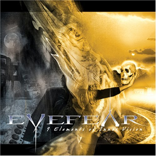 9 Elements of Inner Vision by Eyefear (2004-12-14)
