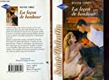 img - for La lecon de bonheur - the stranger book / textbook / text book