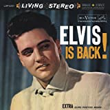 Elvis Is Back [Sacd]