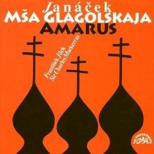 Janácek: Glagolitic Mass