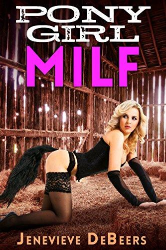 ponygirl-milf-english-edition