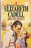 Round Dozen (0340247126) by Elizabeth Cadell