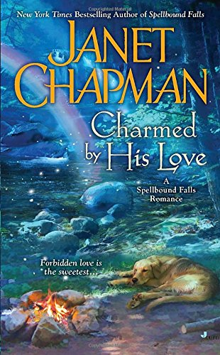 Image of Charmed By His Love (A Spellbound Falls Romance)