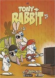 Les Rabbit Tome 3 : Show Lapin
