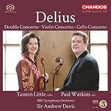 Double Concerto Violin Concerto Cello Concerto