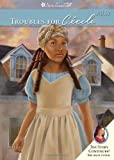 Troubles for Cecile (American Girl) (American Girls Collection)