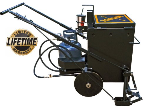 hotbox-10-2-in-1-asphalt-melter-applicator-holds-10-gallons-of-hot-rubberized-crack-sealant