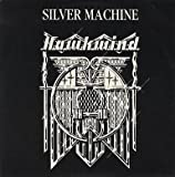 Silver Machine - Silver Sleeve