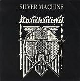 Silver Machine - Silver Sleeve