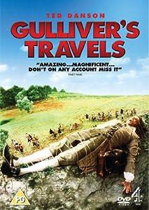 Gulliver's Travels [DVD] [1996]