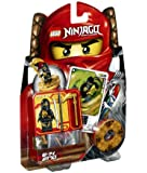 Lego Ninjago - 2170 - Jeu de Construction - Cole DX