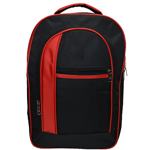 Frenchxd Stylish Casual Backpack /Laptop Bagpack (Red )
