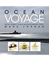 Ocean Voyage with Jersey's Michelin-Starred Chef Mark Jordan