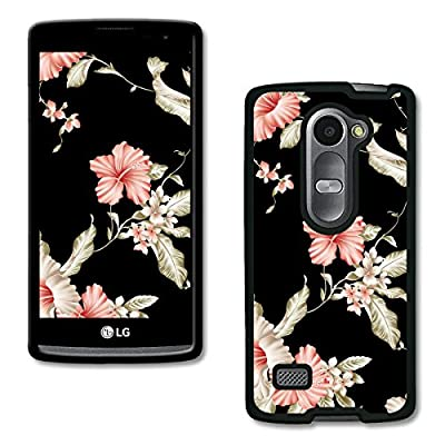 Design Collection Hard Phone Cover Case Protector For LG Leon 4G LTE C40 H340N #2489 from LG